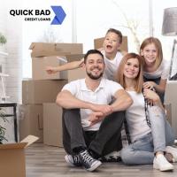 Quick Bad Credit Loans
