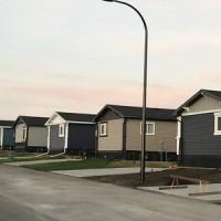Oklahoma Mobile Home Movers