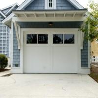 Sammy Garage Door