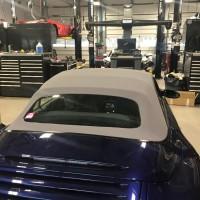 Porsche Norwell
