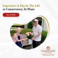 Conservatory At Plano