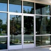 Industrial Door Systems