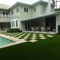 TK Synthetic Turf Palm Beach