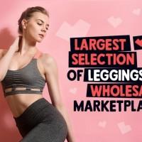 Leggings Wholesale Platform