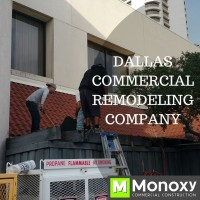 Monoxy Commercial Construction