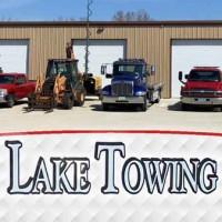 Lake Towing