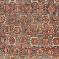 Persian Rugs & Carpets