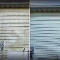 ReadyClean Exterior Cleaning Services