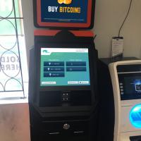 Hippo Bitcoin ATM's