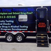 Mobile Drug Screen