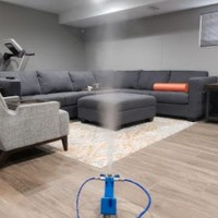 Mold Busters Greenville
