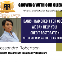 Robertsons Royal Enterprises LLC