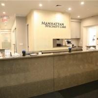 Manhattan Women s Health & Wellness Union Square