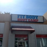 Be Fit South Shore Boot Camp & Training