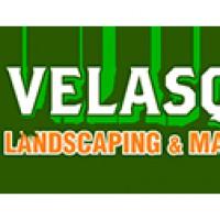 VELASQUEZ LANDSCAPING & MASONRY INC