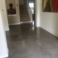 DFW Stained Concrete