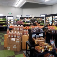 Good Earth Natural Foods Co
