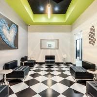 Porte Noire- A Salon Collective