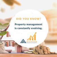 Elevation Real Estate and Management