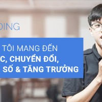 Leading.vn - #1 Digital Marketing & SEO Agency Vietnam