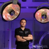 NU-Spine The Minimally Invasive Spine Surgery Institute Edison office