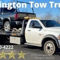 Arlington Tow Truck