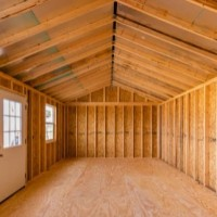 Eagle Ridge Barn Builders