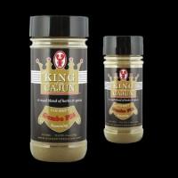 King Of The Cajun Gourmet Brand Seasoning & Southern Barbecue Sauce