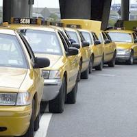 Bayporter Cab