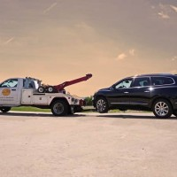 One Stop Towing