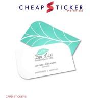 Cheap Sticker Printing