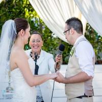 Gonzalez Wedding Services