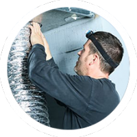 Chimney Sweep & Dryer Vent Cleaning