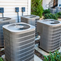 Centraire Heating Air Conditioning & Plumbing INC.
