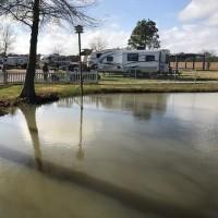 Lazy D RV Resort - RV Park in Sante Fe TX
