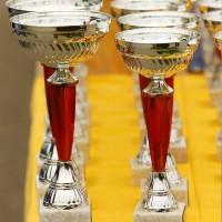 Awards & More Of Davis