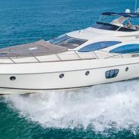 Boat Charter Rental Fort Lauderdale