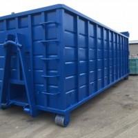 Roomy Box Dumpster Rental