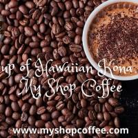 My Shop Coffee