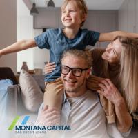 Montana Capital Bad Credit Loans