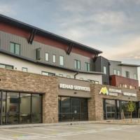 Estes Park Health Urgent Care Center