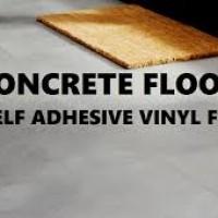 Asmat Concrete Floors