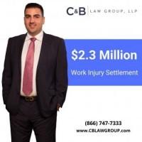 C&B Law Group, LLP