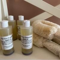 Light Hand Clinical Massage