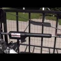 Armor Lock & Car Keys