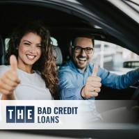 The Bad Credit Loans