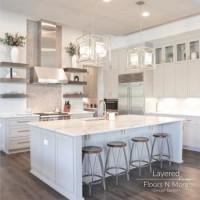 Layered Home Design Center