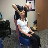 San Diego Auto Injury Center Chiropractor
