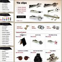 Cufflinks Shop - ProCuffs Inc