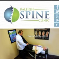 Raleigh Spine Clinic